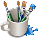 Wordpress Web Development ,, Website Design Icon , PNG