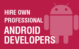andriod-banner, Android Developer