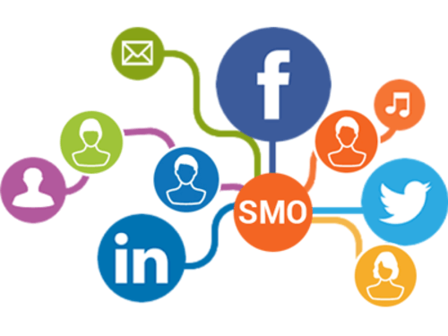 smo services in ranchi